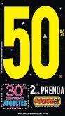Almacen BOMBA con 50 off segunda prenda - 05dic14