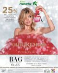 Christmas night VICTORIAS SECRET discounts - 19dic14