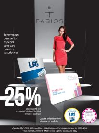 FABIOS boutique discounts - 03dic14