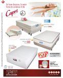 GRATIS una vajilla por la compra de tu cama en SIMAN - 15dic14