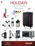 Home and kitchen ideas for MERRY CHRISTMAS - 09dic14