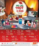 LENOVO technology tablets - 15dic14