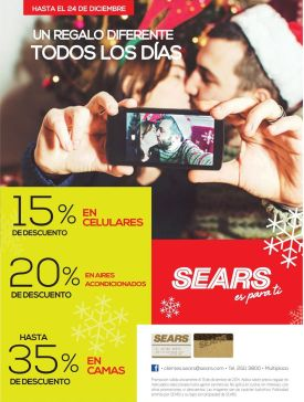 Merry Christmas DISCoUNS cameras beds air conditioning - 13dic14
