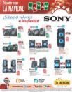 Ofertas equipos de sonido SONY - 04dic14