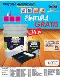 Premium american paint savings - 08dic14