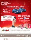 Regalos BAC Credomatic en navidad 2014