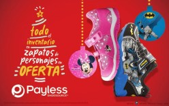 Zapatos de personajes CARTOON OFFER payless