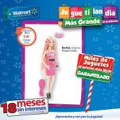 barbie style model 2015 walmart - 31dic14
