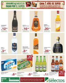 bebidas exquisitas para tus fiestas - 30dic14