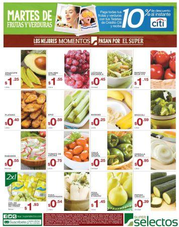 compras de mercado en el selectos - 02dic14