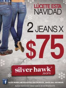 merry christmas to look jeans wearing