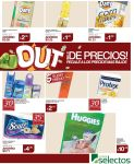 ofertas super selectos ultima semana 2014