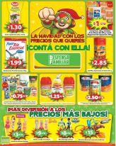 precios bajos para las familias salvaorenas - 19dic14