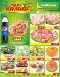 productos basicos de los hogares salvadorenos MAXI DESPENSA - 19dic14