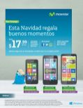 smartphones NOKIA con windows movistar promociones - 02dic14