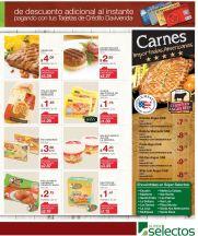 super selectos carnes miercoles frescos - 31dic14