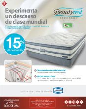world class rest PREMIUN beds - 22dic14