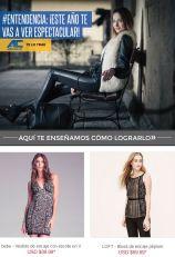 Aerocasilla ofertas en fashion trends savings - 08ene15