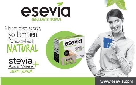 Azucar natural STEVIA azucar morena con menos calorias
