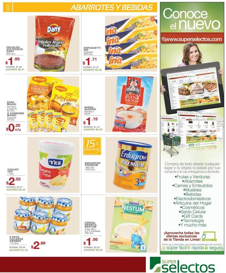 Baby milk ENFRAGROW premium - 30ene15