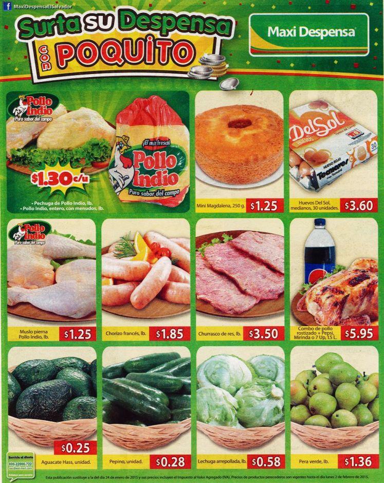 Carnes para preparar un deliciosos CHURRASCO - 30ene15