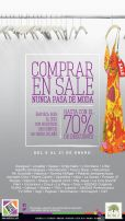 Designer Brands fashion SALE OFF MULTIPLAZA - 08ene15