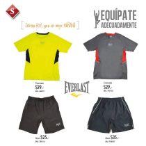 EVERLAST sport apparel fashion trend - 14ene15