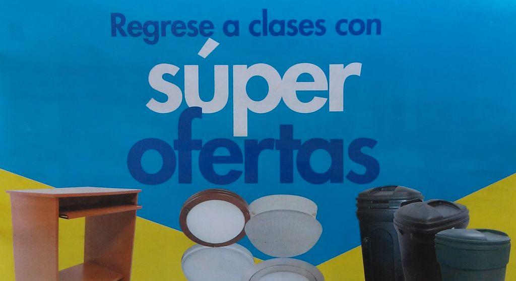 Ferreteria EPA Folleto de Ofertas no1