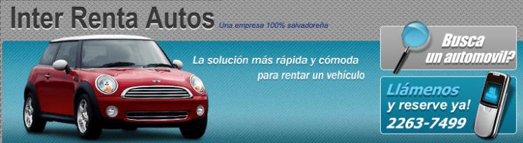 INTER rent a car