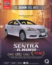 NISSAN Sentra 2015 come back best sedan