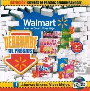 Ofertas de enero 2015 WALMART - 07ene15