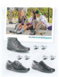 PAR2 calzado masculino de cuero