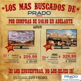 PRADO FULL HD tv AOC savings - 26ene15