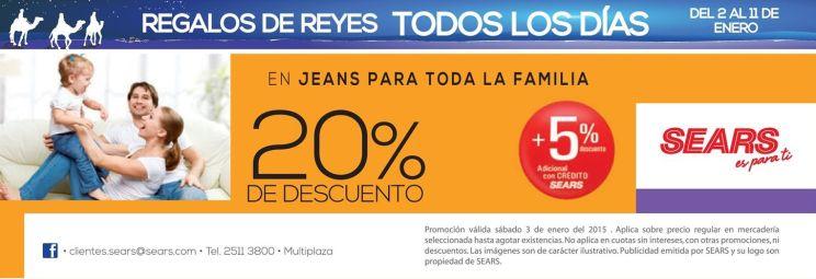 Regalos de Reyes para la familia - 03ene15