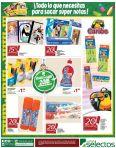 Super selectos productos regreso clases - 02ene15
