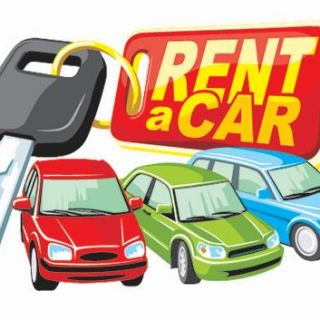 THE BEST services RENT a car