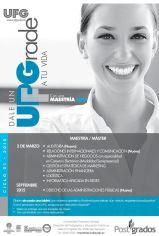 Universidad UFG masters programas semi presenciales