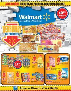 WALMART promocion derrumbe de precios - 03ene15
