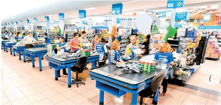 Walmart atendiendo con normalidad sucursales soyapango constitucion y escalon