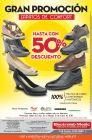 Zapatos medicados de excelente confort - 30ene15
