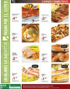 carnes y ebutidos para este fin de semana - 02ene15