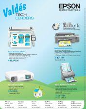impresores para imprimir tareas del colegio - 13ene15