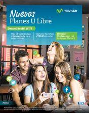 nuevos planes MOVISTAR para hablar y chatear en la UNIVERSIDAD - 30ene15