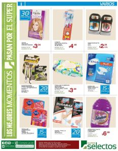 oferta toallas humedas huggies natural care - 23ene15
