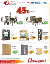 Continental FURNITURE quality - 20feb15