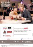 Descuentos en restaurantes con comida a la carta - 13feb15