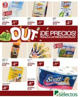 Knock out de precio en super selectos - 13feb15