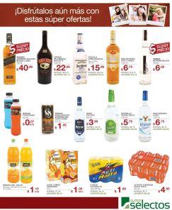 bebidas alcholicas en promocion - 14feb15