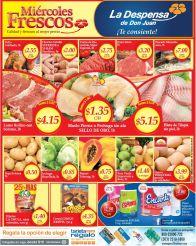 carne de pollo blanca pescados y carnes rojas - 18feb15