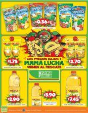 precios bajos para tu comida y cocina - 13feb15